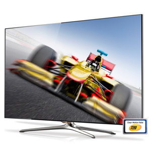 Samsung UN46F7100 46-Inch 1080p 240Hz 3D Ultra Slim Smart LED HDTV