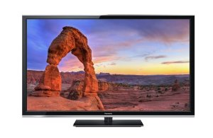 Panasonic TC-P65S60 65-In 1080p 600Hz Plasma HDTV