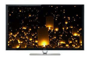 Panasonic TC-P60VT60 60-In 1080p 3D Smart Plasma HDTV
