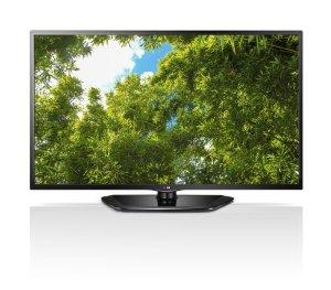 LG 55LN5400 55-In 1080p LED-LCD HDTV