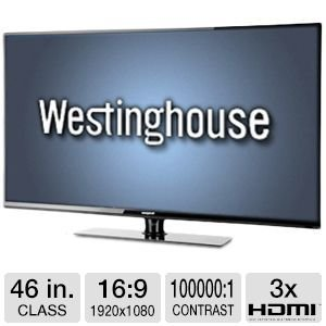 Westinghouse Class DW46F1Y1 46 in. 1080p LED HDTV