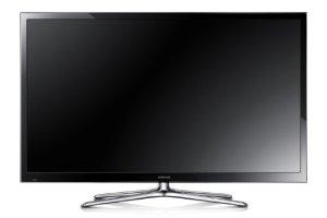 Samsung PN60F5500 60-Inch 1080p 600Hz 3D Smart Plasma HDTV