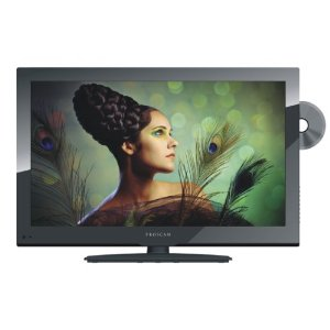 Proscan PLCDV3213A 32-Inch LCD HDTV with Built-In DVD Player