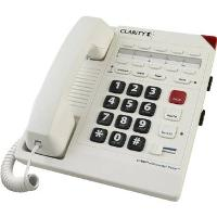 Clarity C1000 26dB Amplified Corded Telephone
