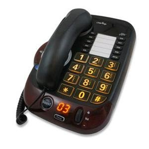 Clarity Alto 54005.001 Speakerphone