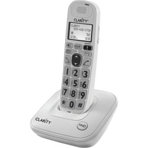 Clarity D702 Cordless Phone