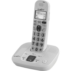 Clarity D712 Cordless Phone