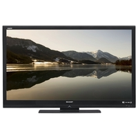 Sharp Aquos LC-80LE632U 80-Inch LED-lit 1080p 120Hz Internet TV