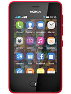 Nokia Asha 501 Cell Phone