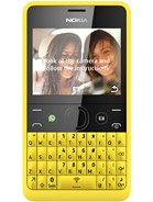 Nokia Asha 210 Cell Phone