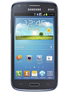 Samsung Galaxy Core I8260 Cell Phone
