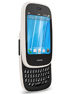 HP Veer 4G Cell Phone