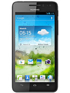 Huawei Ascend G615 Cell Phone
