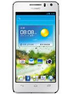 Huawei Ascend G600 Cell Phone