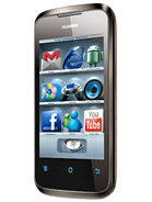 Huawei Ascend Y200 Cell Phone