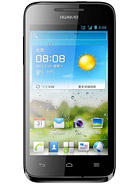 Huawei Ascend G330D U8825D Cell Phone