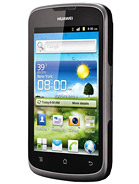 Huawei Ascend G300 Cell Phone