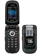 Kyocera DuraCore E4210 Cell Phone