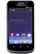 ZTE Avid 4G Smartphone