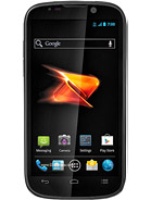 ZTE Warp Sequent Android Phone