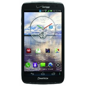 Pantech Perception 4G Android Phone
