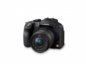 Panasonic DMC-G6