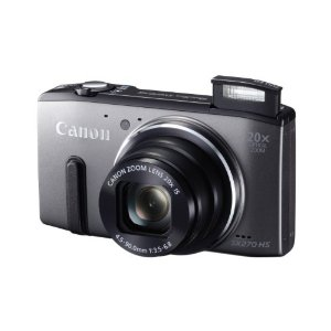 Canon PowerShot SX270 HS Digital Camera
