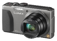 Panasonic Lumix TZ40 Digital Camera