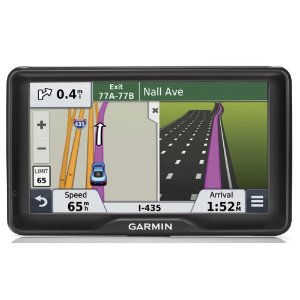 Garmin nuvi 2797LMT Portable Bluetooth Vehicle GPS