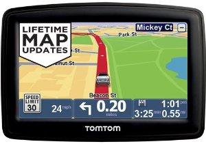 TomTom START 50M 5-Inch GPS Navigator