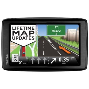 TomTom VIA 1605M GPS Navigator