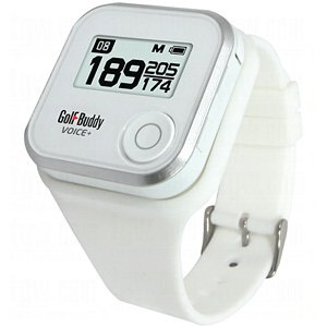 GolfBuddy Voice+ GPS Watch