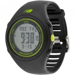 New Balance GPS Runner Watch