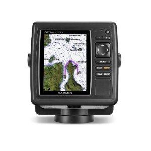 Garmin GPSMAP 527 GPS/GLONASS Receiver