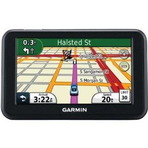 Garmin nuvi 40LM Portable GPS