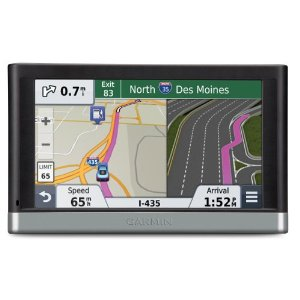 Garmin nuvi 2597LMT Bluetooth Portable Vehicle GPS