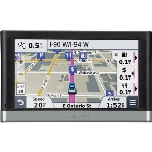 Garmin nuvi 2557LMT Portable Vehicle GPS