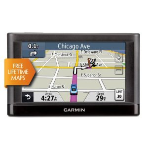 Garmin nuvi 42LM Portable Vehicle GPS