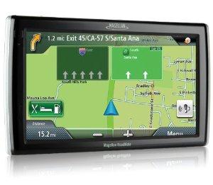 Magellan RoadMate 1700LM Portable GPS