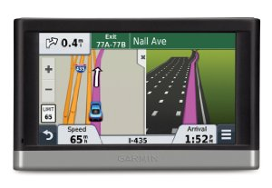 Garmin nuvi 2497LMT Portable Vehicle GPS