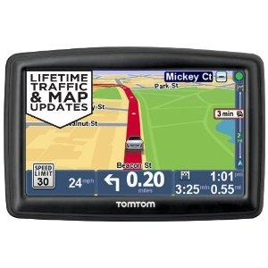 TomTom START 45TM GPS Navigator