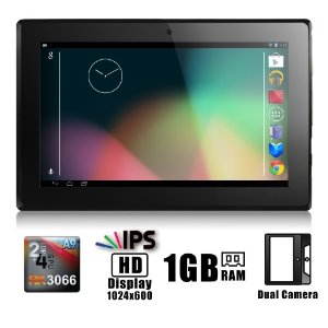AKASO KingPad R7X Tablet