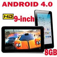 Generic 9 inch Google Android 4.0.4 Tablet
