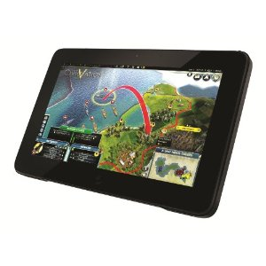 Razer Edge RZ09-00930200-R3U1 10.1-Inch 64GB Tablet