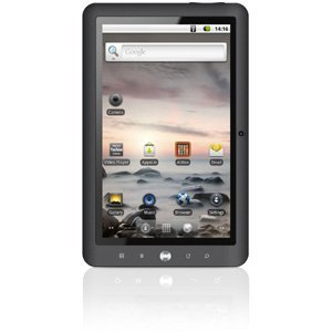 Coby Android 2.3 Multi-Touch Tablet