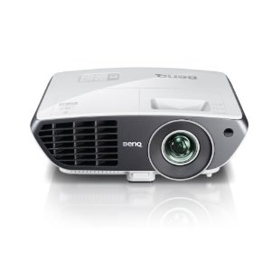 BenQ W710ST Home Theater Projector