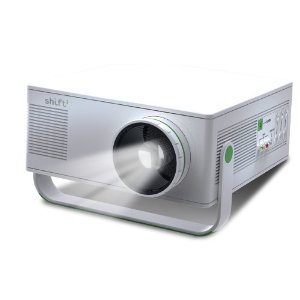 Shift3 Light Blast Entertainment Projector