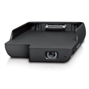 Telstar Pocket MP07 Pico Projector for iPhone 4/4s