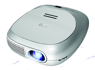 3M MP300 Mobile Projector