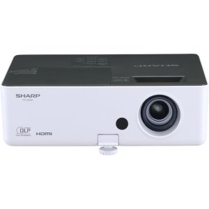 Sharp PG-LX3500 3D Ready DLP Projector